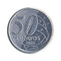 50 centavos