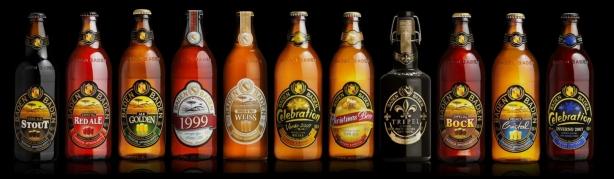 Baden Banden - Cervejas